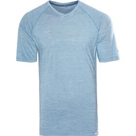 Kaikkialla Tarvo t-shirt Heren blauw